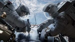 Gravity, una película para mirar en tu mundo interior