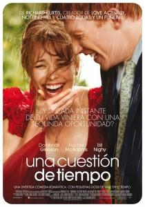 Una cuestión de tiempo, una película de amor