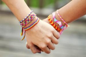 Celebra el Día de la Amistad