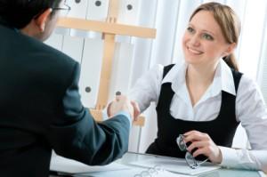 Cómo reducir el nerviosismo en una entrevista de trabajo