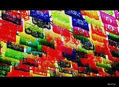Vive México:  Alegrías de Papel