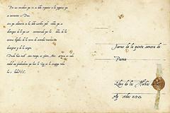 Cómo escribir una carta para pedir perdón