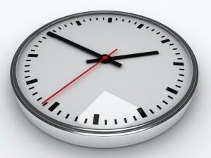 El regalo del tiempo