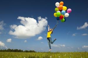 Cómo reforzar el optimismo