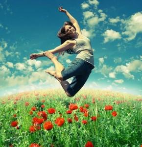 No pongas tu felicidad a la espera del futuro
