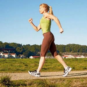 Caminar mejora el estado de ánimo