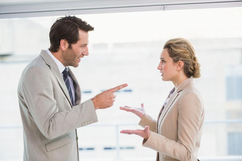 Cómo identificar a un oportunista y alejarte de él